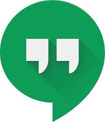 hangout logo